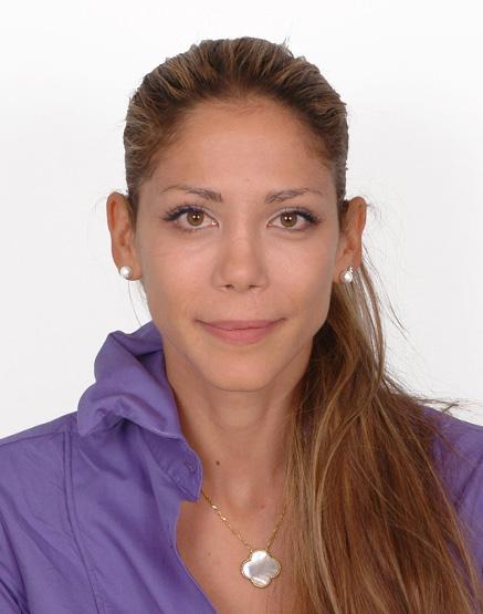 Angelica Katsiyianni