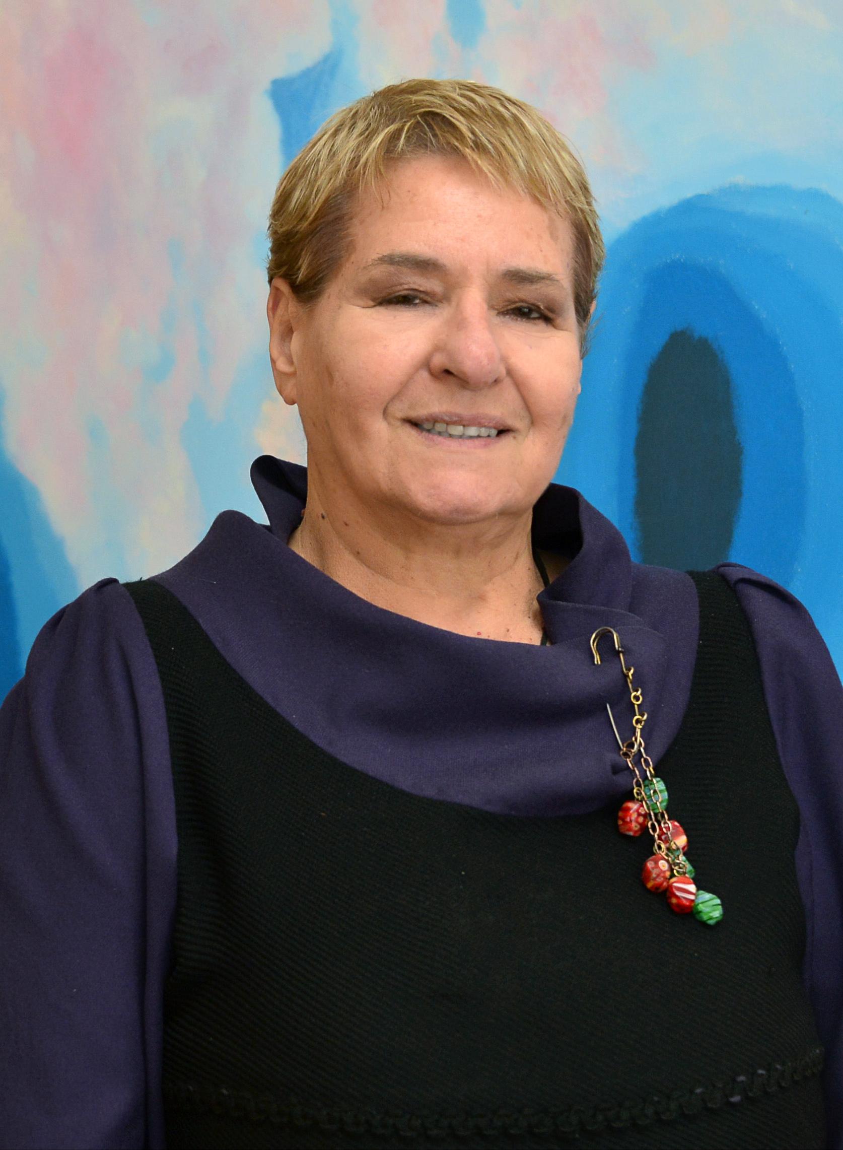Maria Loui