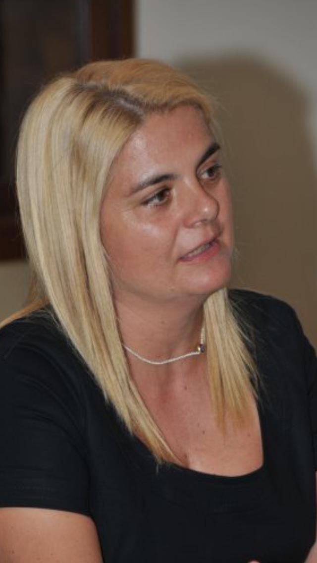 Μαρία Μπάκη