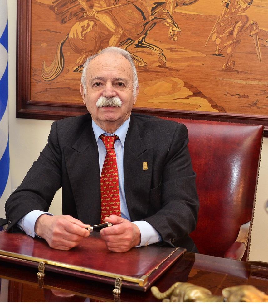 Ioannis Polychroniou