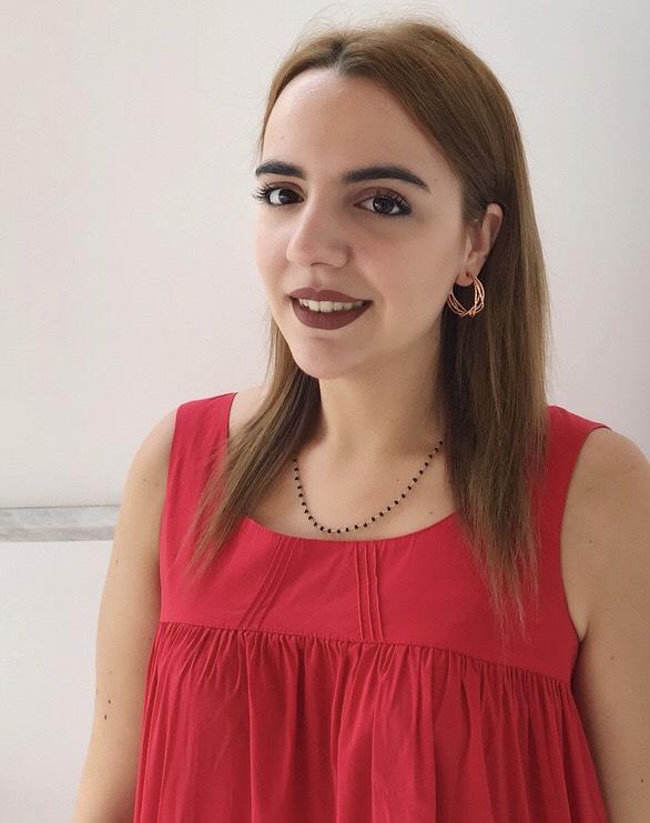 Euaggelia Michelaki