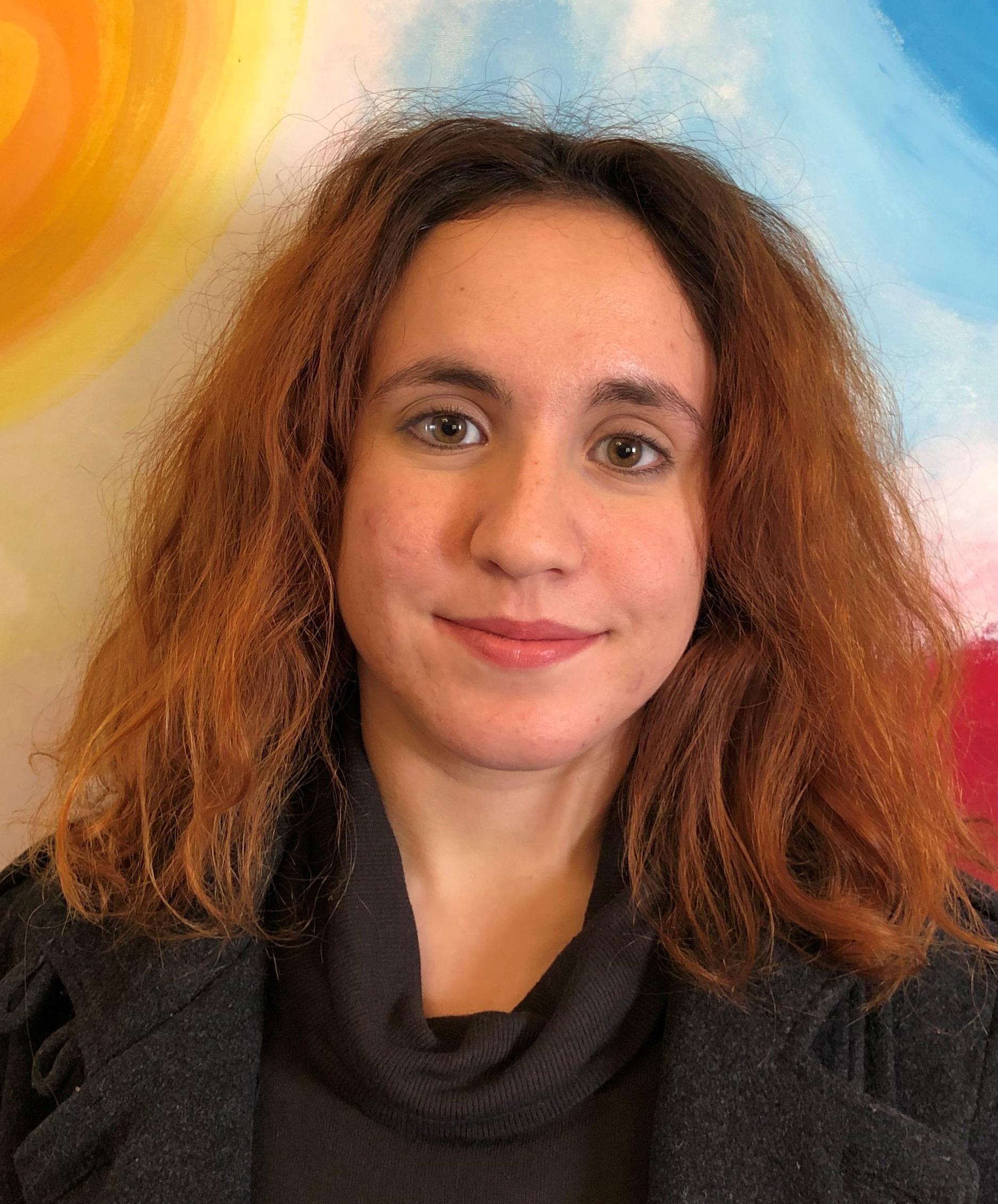 Μαρία Κιάφα